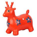 Skippy hert rood