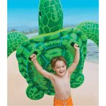opblaas schildpad