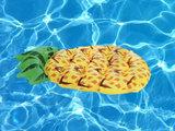 Opblaasbare ananas
