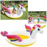 kinderzwembad eenhoorn unicorn