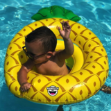 babyzwemband 1 jaar