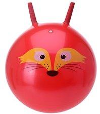 Skippybal rood doorsnee 45cm