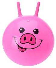 Skippybal roze doorsnee 45cm