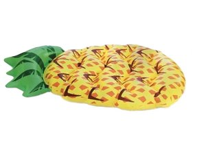 Ananas luchtbed 150x91 cm