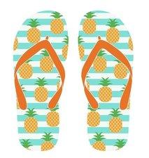 Slippers ananas (maat 29)