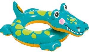 Zwemband kind krokodil (71cm)