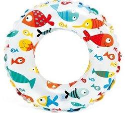 Kinderzwemband visjes