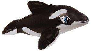 Opblaasbaar speelgoed orka 33x21cm