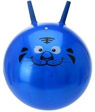 Skippybal blauw doorsnee 45cm