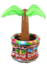 Opblaasbare palm drank koeler Hawaii