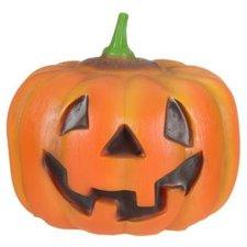Figuurlamp pompoen Halloween