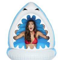 Zwemband haai Big Mouth