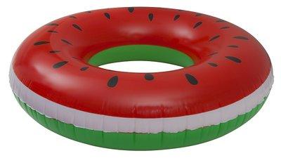 Zwemband watermeloen (118cm)