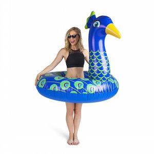Zwemband pauw