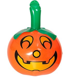 Halloween Artikelen.Halloween Pompoen Opblaasbaar