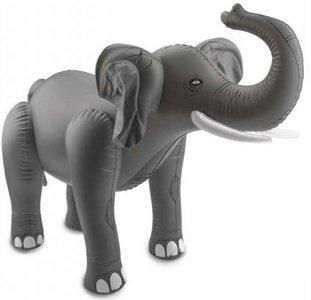 Opblaas olifant