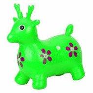 Skippy hert groen