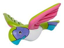 Opblaas papegaai
